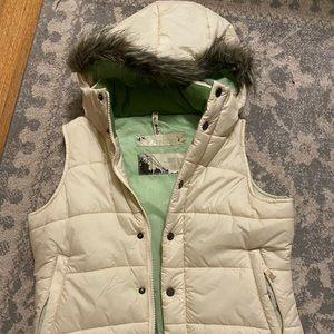 Burton Rancher Puffer Vest